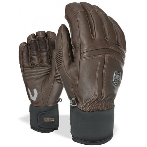 Visuel produit:Level Off Piste Leather