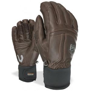 Visuel produit miniature:Level Off Piste Leather