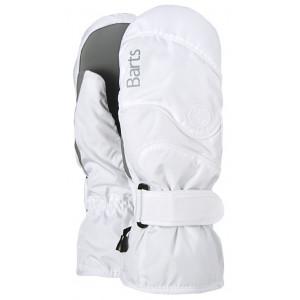 Visuel produit miniature:Barts Basic moufle Blanc