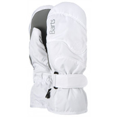 Visuel produit : Barts Basic moufle Blanc