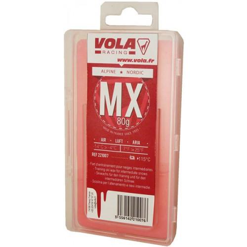 Visuel produit:Vola Fart MX Rouge 80gr