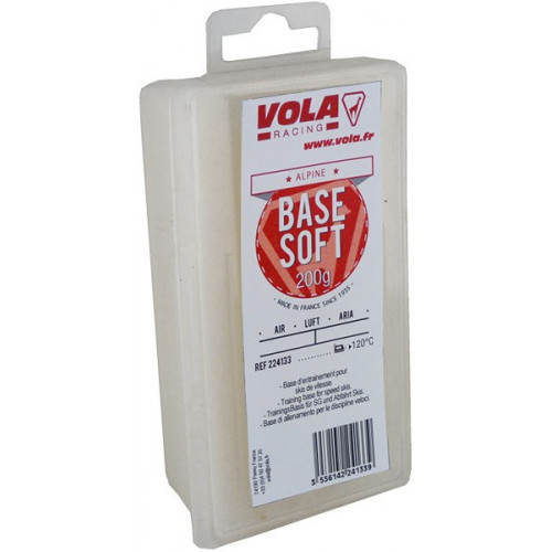 Visuel produit:Vola Fart Base Soft 200gr