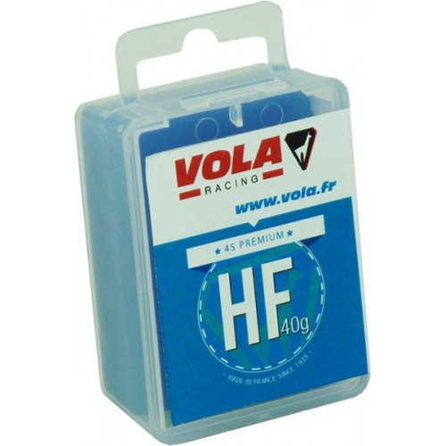 Visuel produit:Vola Fart 4S HF Bleu 40gr
