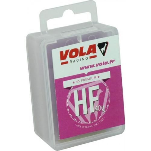 Visuel produit:Vola Fart 4S HF Violet 40gr