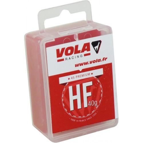 Visuel produit:Vola Fart 4S HF Rouge 40gr
