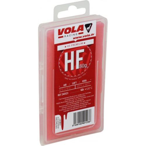 Visuel produit:Vola Fart 4S HF Rouge 80gr