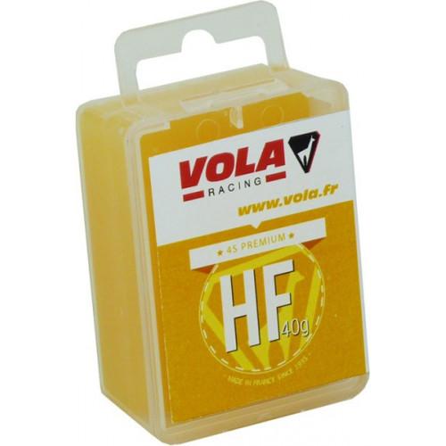 Visuel produit:Vola Fart 4S HF Jaune 40gr