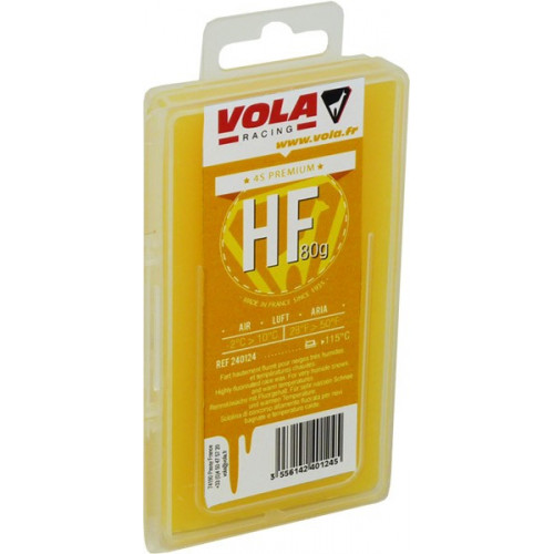 Visuel produit:Vola Fart 4S HF Jaune 80gr