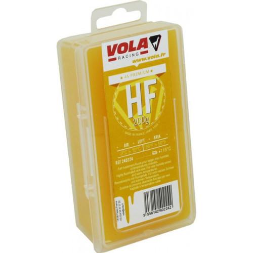 Visuel produit:Vola Fart 4S HF Jaune 200gr