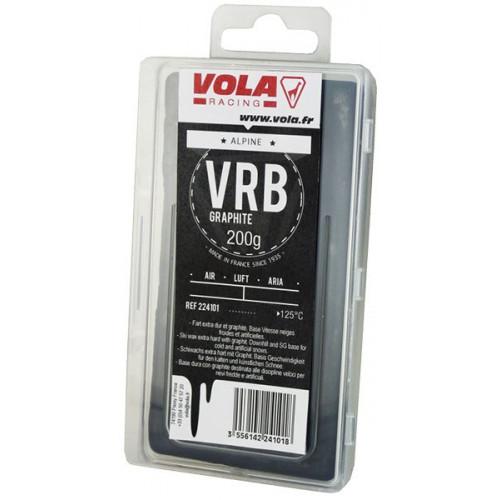 Visuel produit:Vola Fart VRB Graphite 200gr