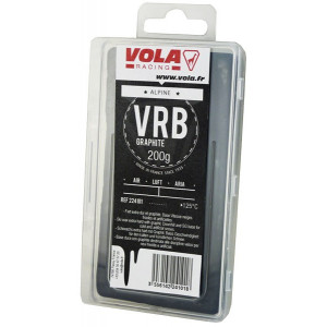 Visuel produit miniature:Vola Fart VRB Graphite 200gr