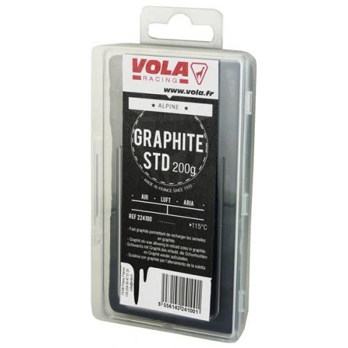 Visuel produit:Vola Fart Graphite Standard 200gr
