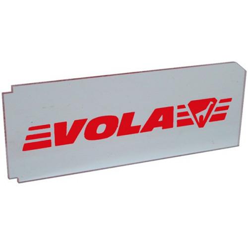 Visuel produit:Vola Racloir Plastique 4mm