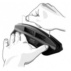 Visuel produit miniature:Vola Affûteur de racles plastiques Basique
