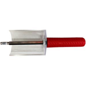 Visuel produit miniature:Vola Axe pour brosse rotative 140mm