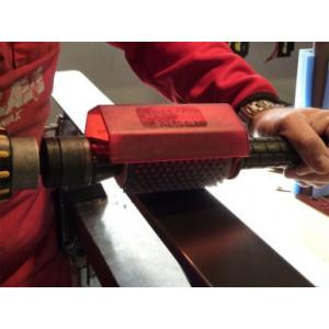 Visuel produit miniature:Vola Brosse Rotative Bronze 140mm