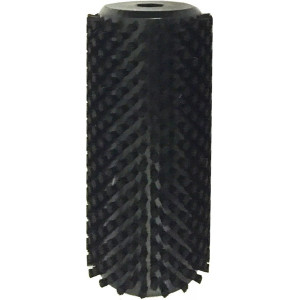 Visuel produit miniature:Vola Brosse Rotative Crin de Cheval 140mm