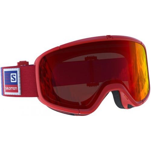 Visuel produit:Salomon Four Seven Red