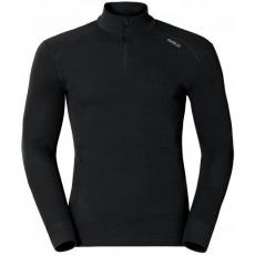 Visuel produit : Odlo Tee-Shirt Manches Longues Homme Warm Zip