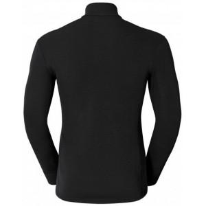 Visuel produit miniature:Odlo Tee-Shirt Manches Longues Homme Warm Zip
