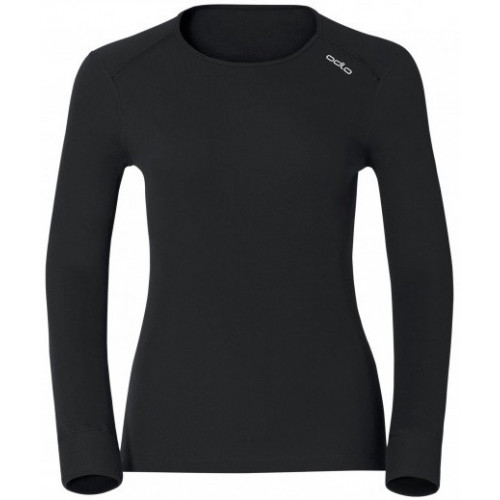 Visuel produit:Odlo Tee-Shirt Manches Longues Femme Warm