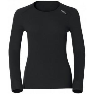 Visuel produit miniature:Odlo Tee-Shirt Manches Longues Femme Warm