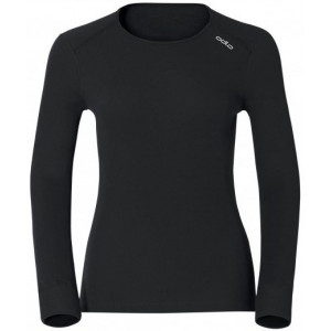 Odlo Tee-Shirt ML Active Warm Femme