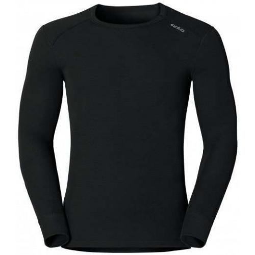 Visuel produit:Odlo Tee-Shirt Manches Longues Homme Warm
