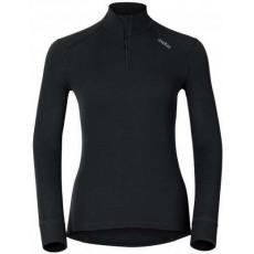 Visuel produit : Odlo Tee-Shirt Manches Longues Femme Warm Zip