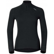 Odlo Tee-Shirt ML Active Warm 1/2 Zip W