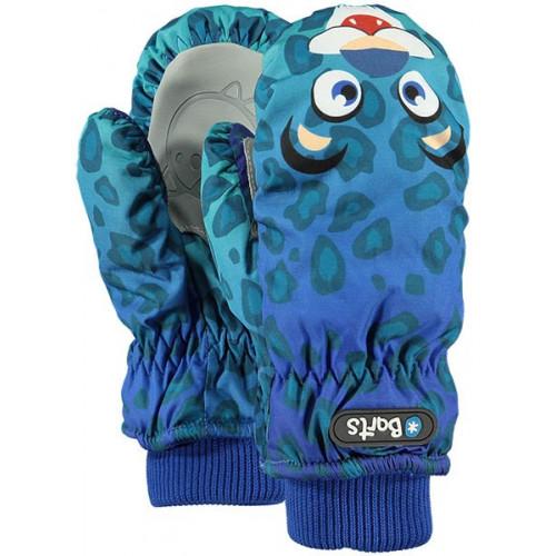 Visuel produit:Barts Nylon Kids Leopard bleu