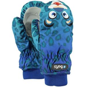 Visuel produit miniature:Barts Nylon Kids Leopard bleu