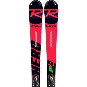 Ski Rossignol Hero Athlete SL Pro R20 + SPX 10