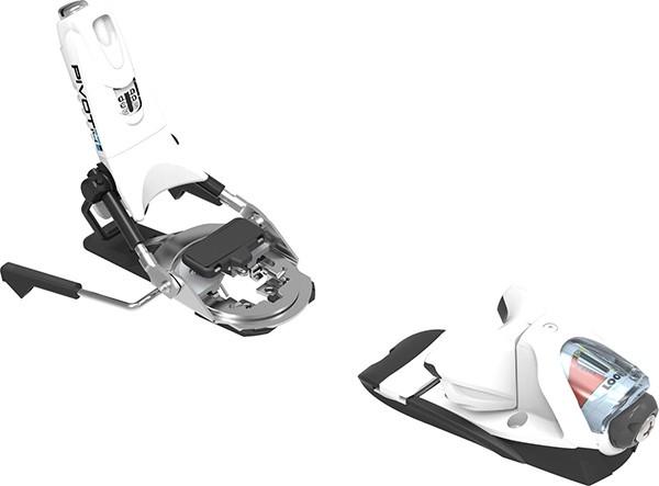 Visuel fixation:Look Pivot 14 Dual WTR B75 Blanc