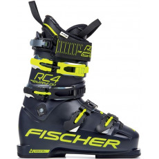 Visuel produit : Fischer RC4 The Curv 130 Vacuum Full Fit
