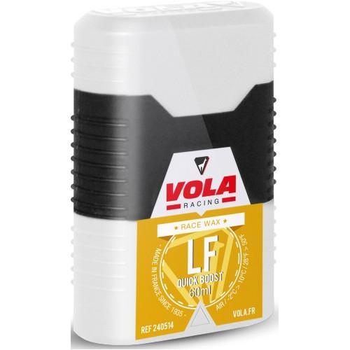 Visuel produit:Vola Fart Liquide LF Jaune 60ml