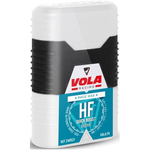 Visuel produit:Vola Fart Liquide HF Bleu 60ml