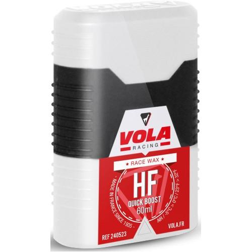 Visuel produit:Vola Fart Liquide HF Rouge 60ml