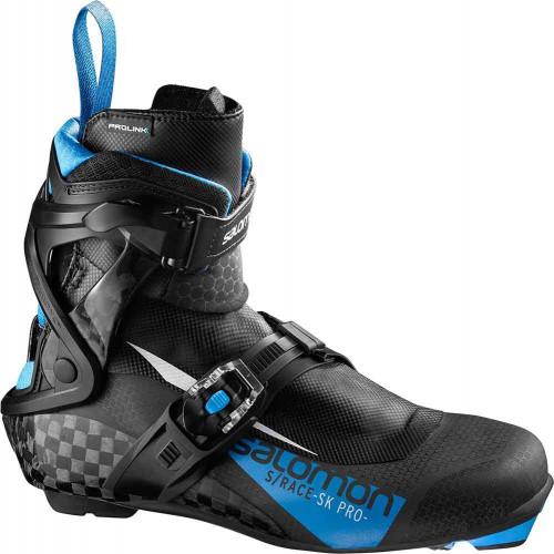 Visuel produit:Salomon S/Race Skate Pro Prolink
