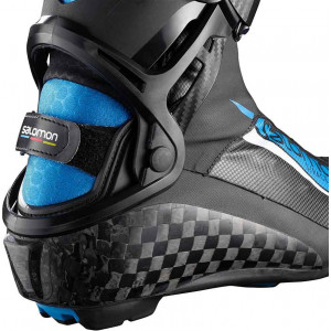 Visuel produit miniature:Salomon S/Race Skate Prolink