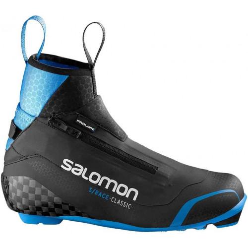 Visuel produit:Salomon S/Race Classic Prolink