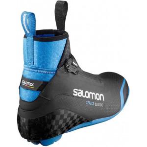 Visuel produit miniature:Salomon S/Race Classic Prolink