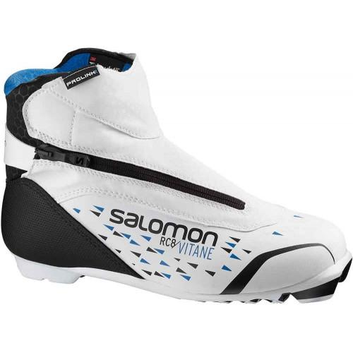 Visuel produit:Salomon RC8 Vitane Prolink