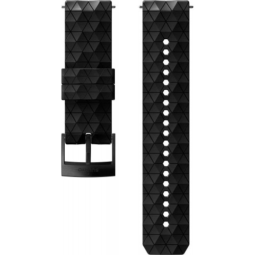 Visuel produit:Suunto Bracelet 24mm Explore 1 Noir