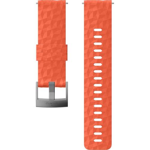 Visuel produit:Suunto Bracelet 24mm Explore 1 Corail