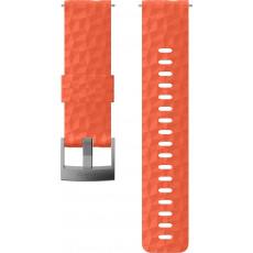 Visuel produit : Suunto Bracelet 24mm Explore 1 Corail
