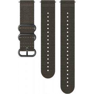 Visuel produit miniature:Suunto Bracelet 24mm Explore 2 Textile