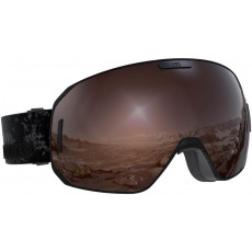 Visuel produit : Salomon S/Max Access Black/Solar Mirror
