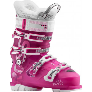 Visuel produit miniature:Rossignol Alltrack 70 W Pink