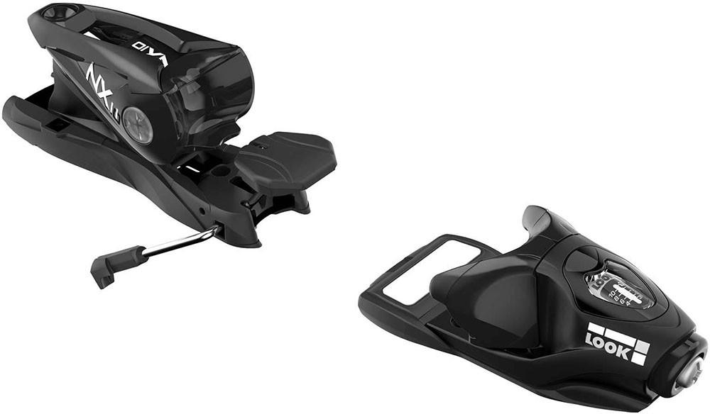 Visuel fixation:Look NX 11 GW B90 Noir